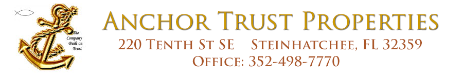Anchor Trust Properties